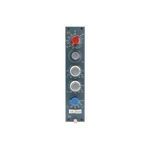 BAE Audio (Brent Averill)-1ch Mic Preamp / EQ / DI1073 Module