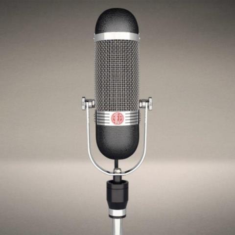 Audio Engineering Associates (AEA),R84 画像