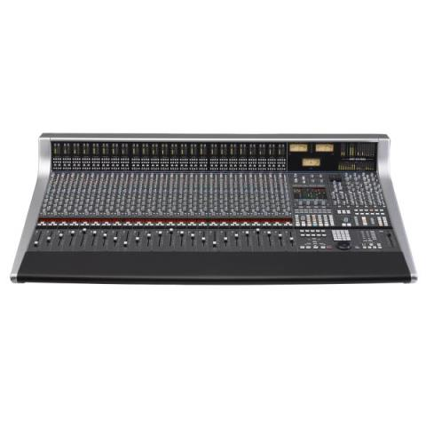 Solid State Logic (SSL)-Analogue Workstation SystemAWS924