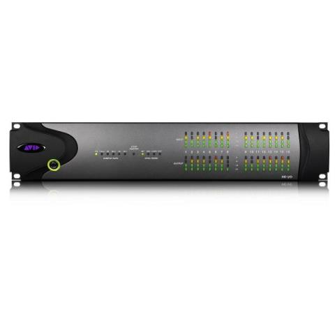 AVID-ProTools|HD インターフェイスPro Tools | HD I/O 16x16 Digital