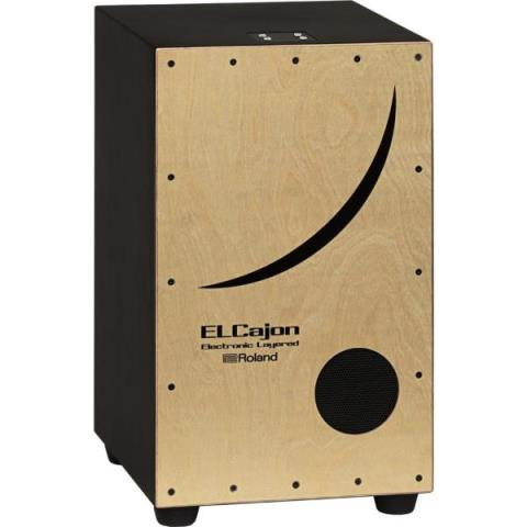 RolandElectronic Layered Cajon EC-10
