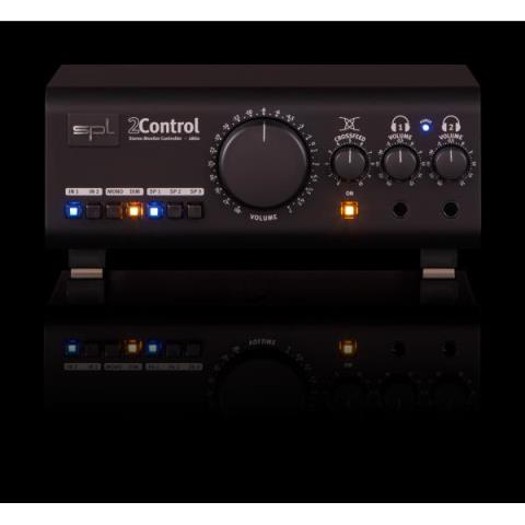 SPL(Sound Performance Lab)Model 2861 2Control