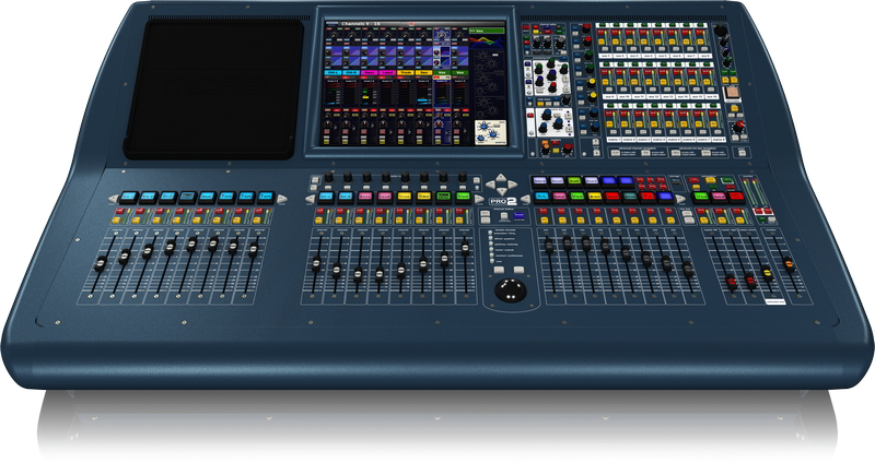 PRO2 Control Center Touring Packageパネル画像