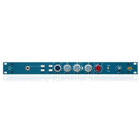 BAE Audio (Brent Averill)-1ch Preamp/EQ/DI+PS1028
