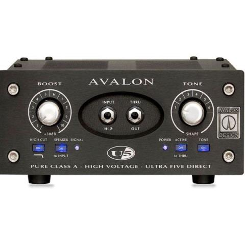 AVALON DESIGNU5 Black