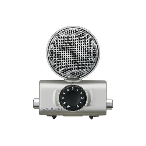 Mid-Side Microphone CaspsuleZOOMMSH-6