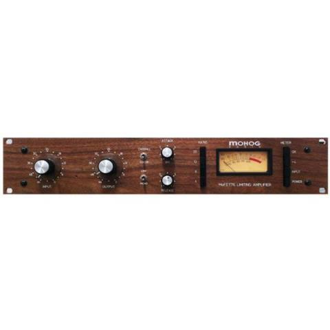 Mohog Audio-Limiting Amplifier