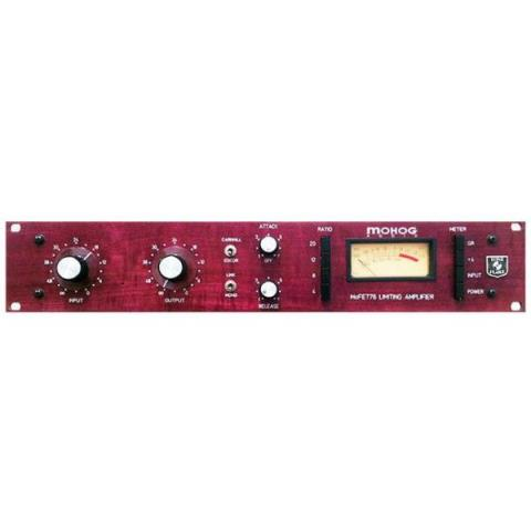 Limiting AmplifierMohog AudioMoFET76 Purpleheart