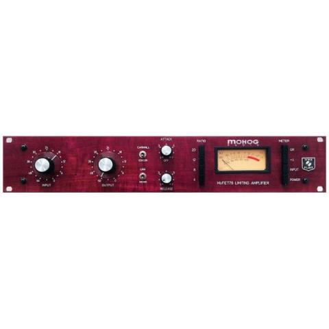 Mohog AudioMoFET 76 Limiting Amplifier ToneflakeCustom Stage2