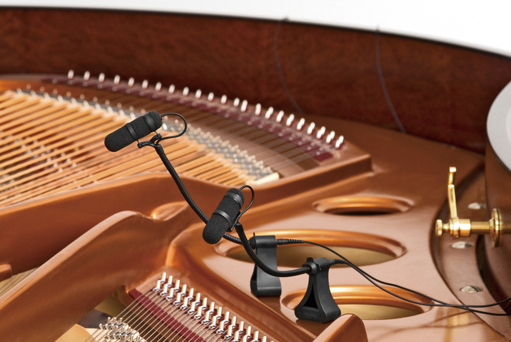 DPA Microphones,VO4099P 画像