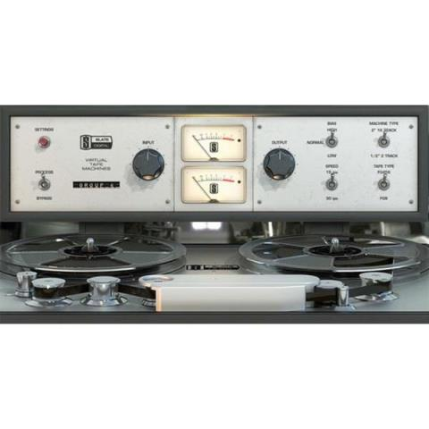 Slate DigitalVTM Virtual Tape Machine