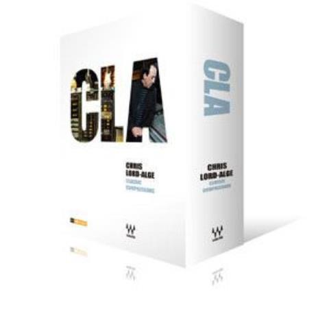 CLA Classic Compressorsサムネイル
