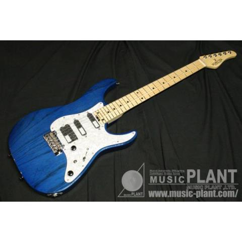 SCHECTER-エレキギターBH-1 STD 24/M DBL