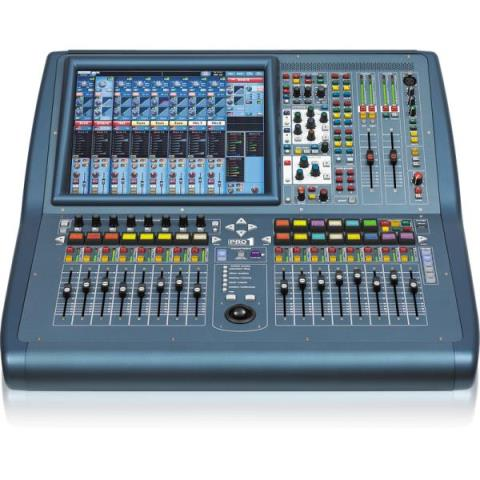MIDAS-Live Audio SystemPRO1 Control Center Install Package