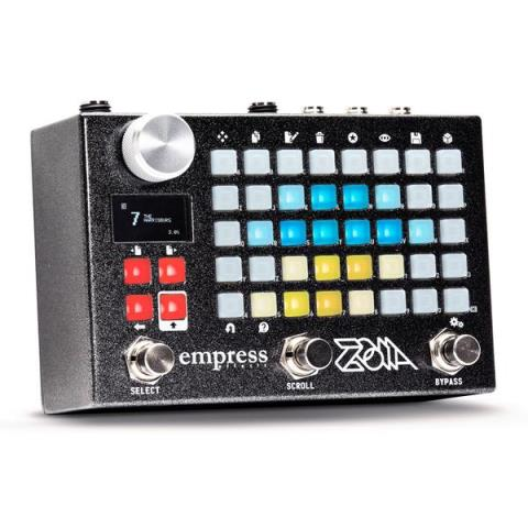 Empress Effects-modular pedal systemZOIA