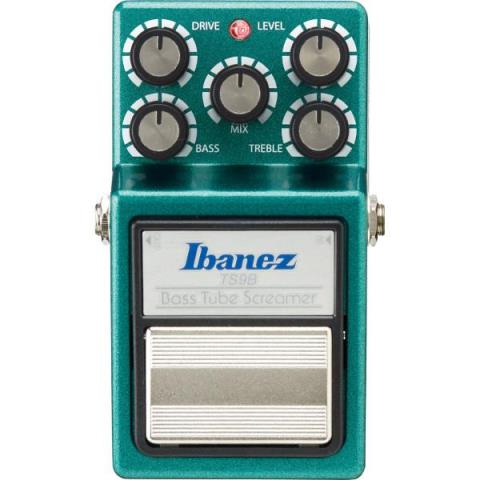 Ibanez-Bass Tube Screamer