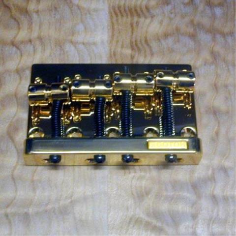 Guitarman8412 Delux Gold