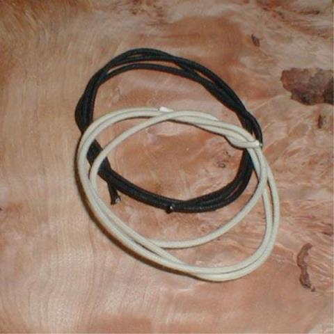 Human GearCloth Wire