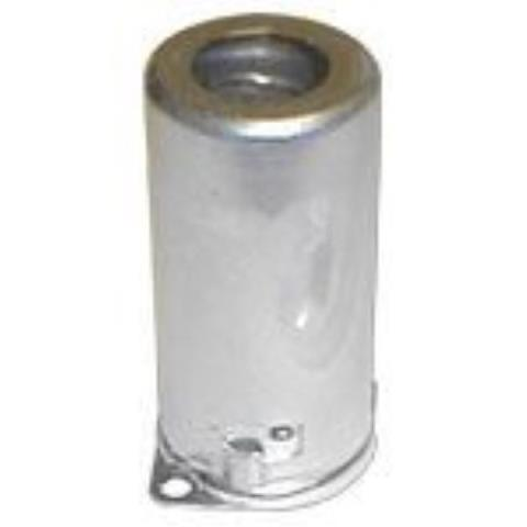 -Tube Shield Silver