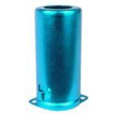 -Tube Shield Blue