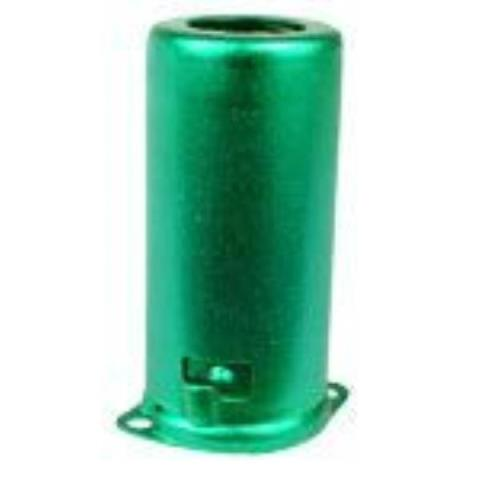 -Tube Shield Green
