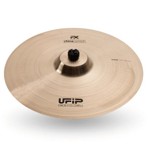 UFiP Cymbal-China SplashFX-12CS