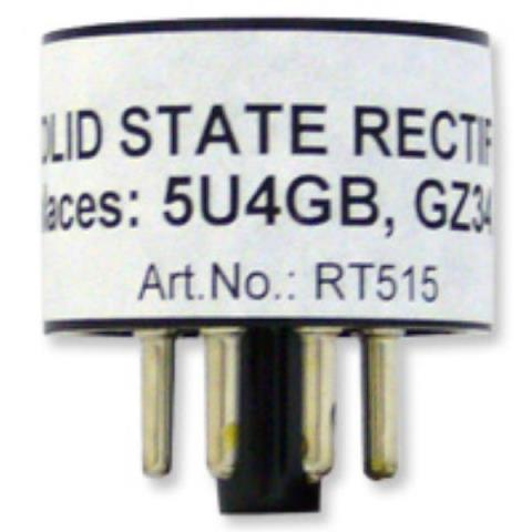 -Solid State Rectifier