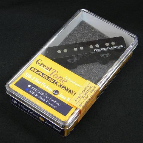 Seymour Duncan-ピックアップSJB-2n Hot for JazzBass