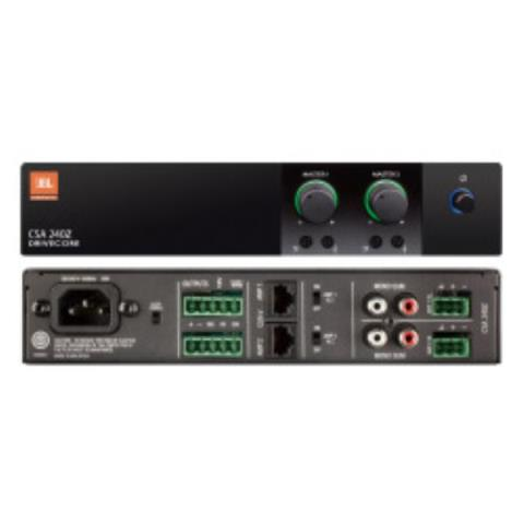 JBL PROFESSONALCSA 2120Z