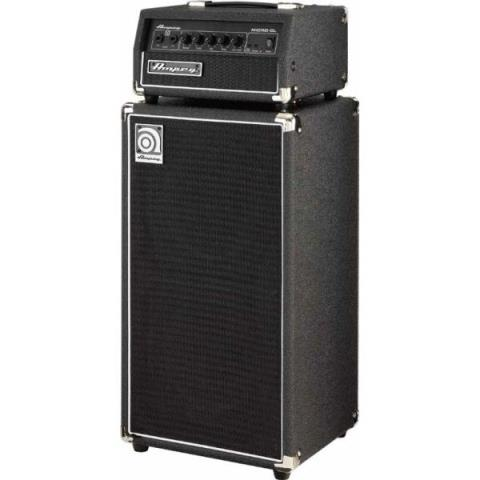 Ampeg-ミニスタックセットMicro-CL Stack