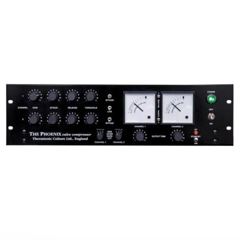 Thermionic Culture-Tube CompressorPhoenix SB