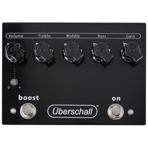 Uberschall Pedalサムネイル
