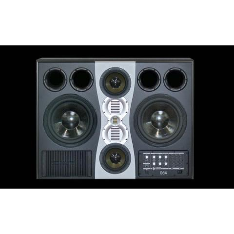 ADAM Professional AudioS6X