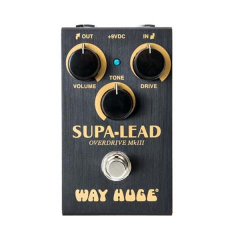 Way Huge Electronics-オーバードライブWM31:WAY HUGE® SMALLS™ SUPA-LEAD
