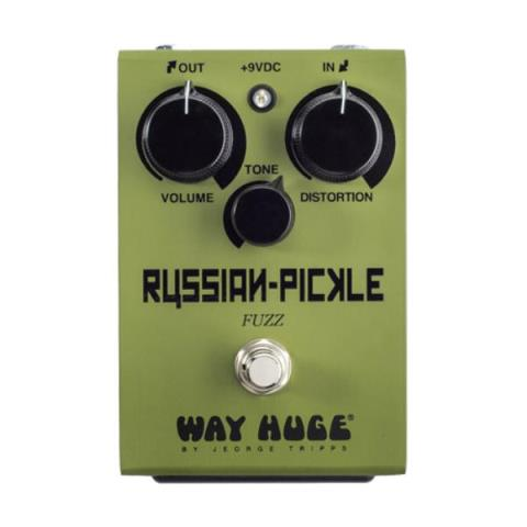 Way Huge ElectronicsWHE408:RUSSIAN PICKLE™ FUZZ