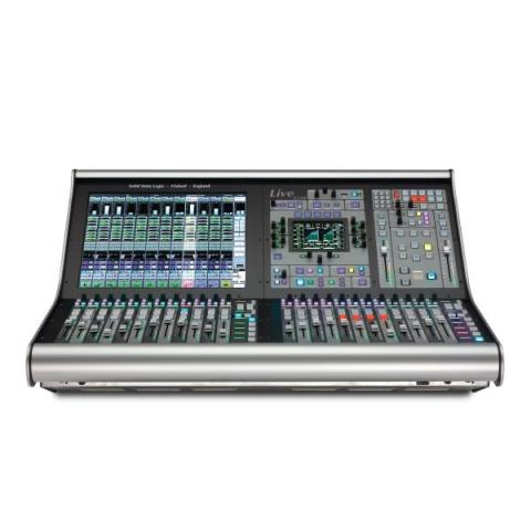 Solid State Logic (SSL)L350