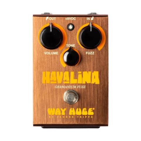 Way Huge Electronics-Germanium FuzzWHE403:Havalina™ Germanium Fuzz