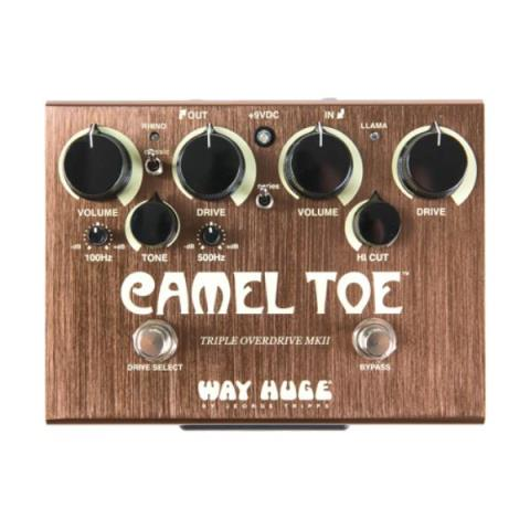 Way Huge Electronics-WHE209:Camel Toe™ Overdrive