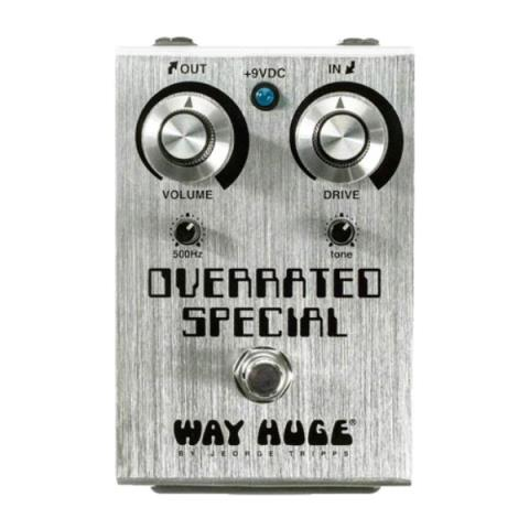 Way Huge Electronics-オーバードライブWHE208:Overrated Special®