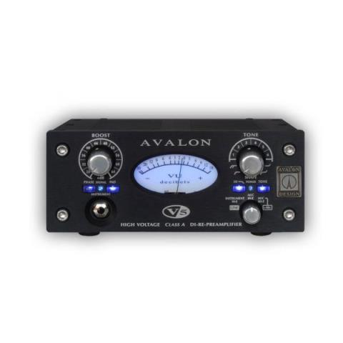 AVALON DESIGNM5 Black