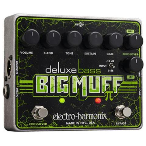 Deluxe Bass Big Muff Piサムネイル