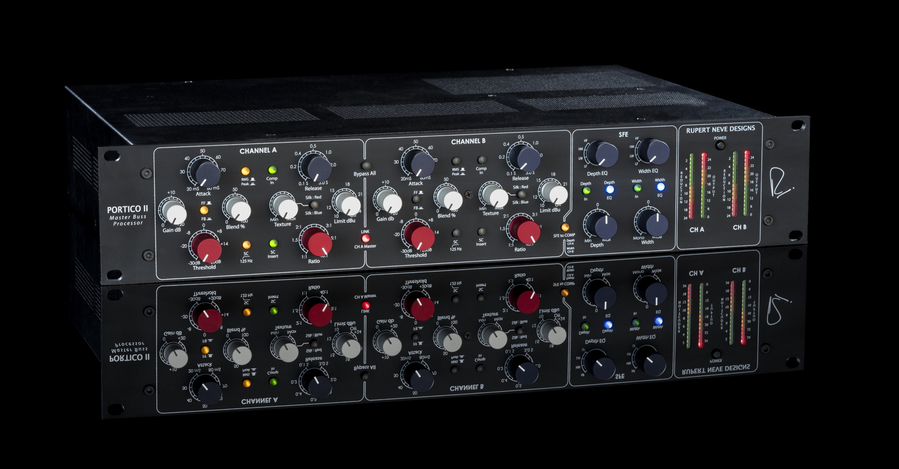 Rupert Neve Designs (RND),5059 Satellite 画像