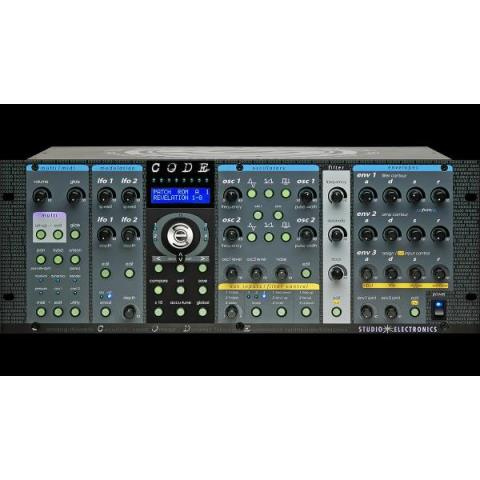 Studio ElectronicsCode 4 Voice