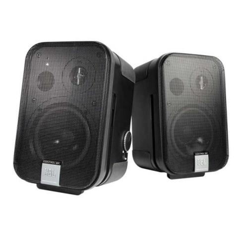 JBL PROFESSONALControl 2P