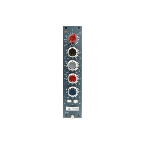 BAE Audio (Brent Averill)-1ch Mic Preamp / EQ / DI1032 Module