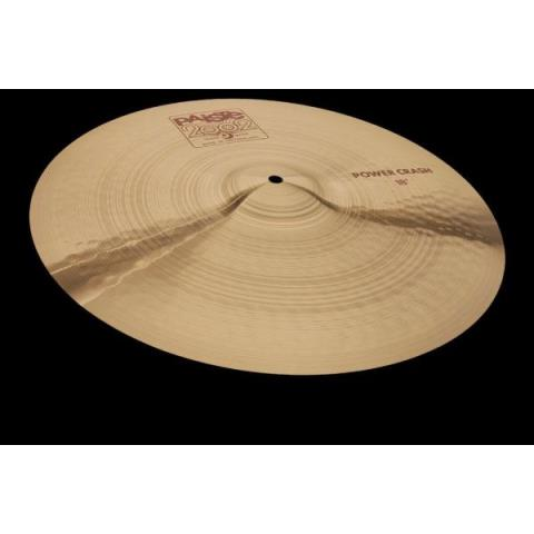 PAiSTe2002 Power Crash 16""