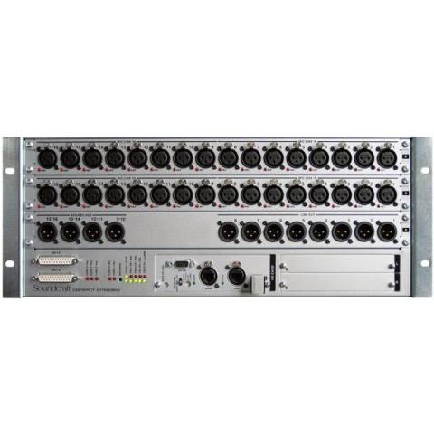 Soundcraft-増設用ステージボックスCompact Stage box 32/8+8 Cat5