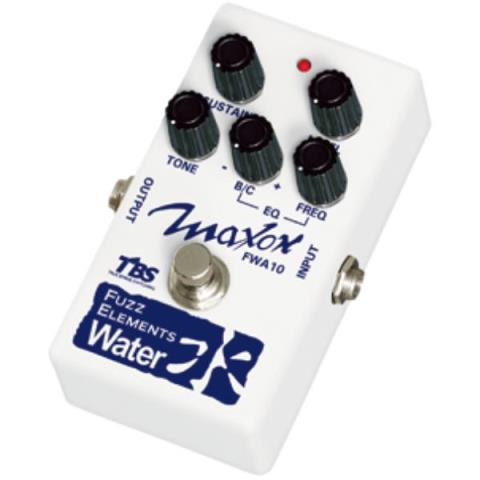 "Maxon-ファズFWA10 -Elements Fuzz Water ""水""-"