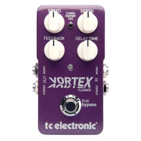 TC ElectronicVortex Flanger