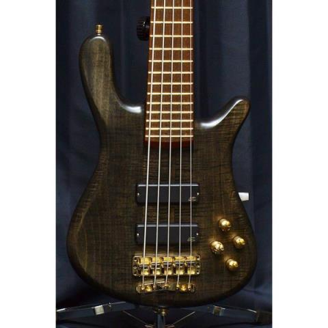 Warwick-5弦ベースStreamer Stage1 CL5  Nirvana Black